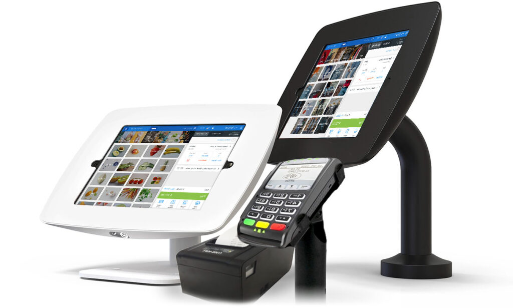All in 1 POS with free credit card processing