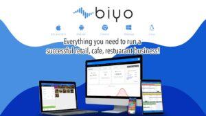Biyo Point of Sale System