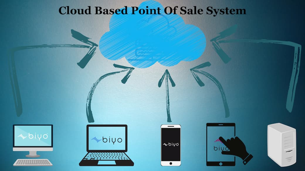 Cloud POS System